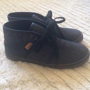 Vans Chukka boot like new size 5